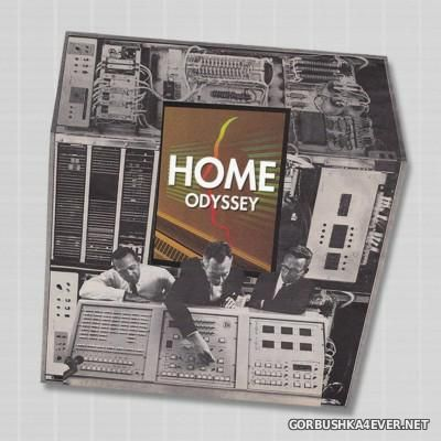 Home - Odyssey [2014]