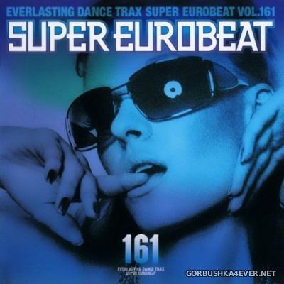 Super Eurobeat Vol 161 [2005]