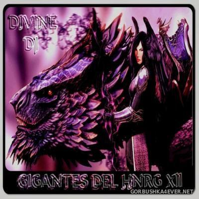 DJ Divine - Gigantes Del HNRG XII [2014]