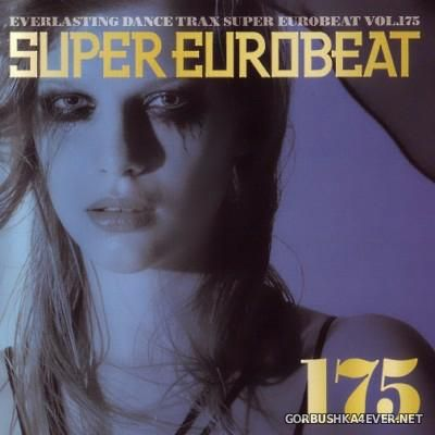 Super Eurobeat Vol 175 [2007] / 2xCD