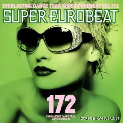 Super Eurobeat Vol 172 [2006]