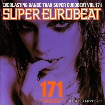 Super Eurobeat Vol 171 [2006]