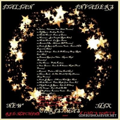 Italian Invaders New Mix (Christmas Edition) [2015] by Kohl's Uncle