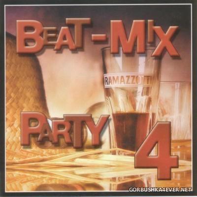[Ruhrpott Records] Beat-Mix Party vol 04 [2008]