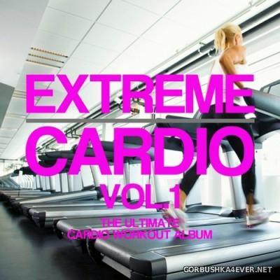 Extreme Cardio vol 1 [2015]