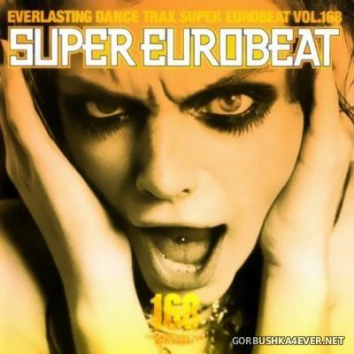 Super Eurobeat Vol 168 [2006]