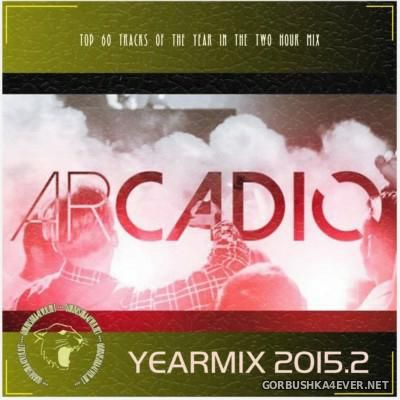 Arcadio - Yearmix 2015.2