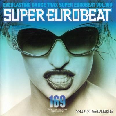 Super Eurobeat Vol 169 [2006]