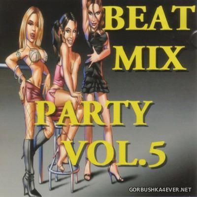 [Ruhrpott Records] Beat-Mix Party vol 05 [2011]