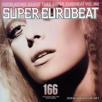 Super Eurobeat Vol 166 [2006]