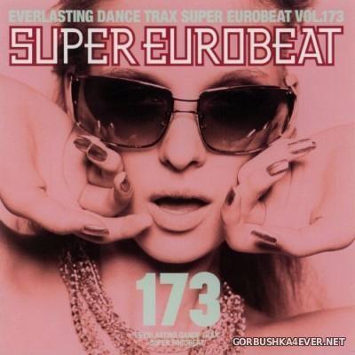 Super Eurobeat Vol 173 [2006]