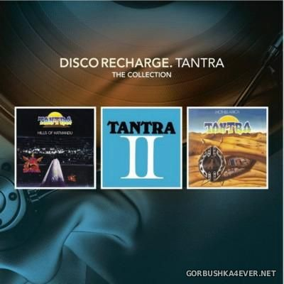 [Disco Recharge] Tantra - The Collection [2013] / 2xCD