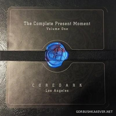 The Present Moment - The Complete Present Moment Volume One [2015] / 2xCD