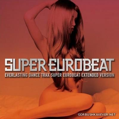 Super Eurobeat Vol 205 [2010] Extended Version