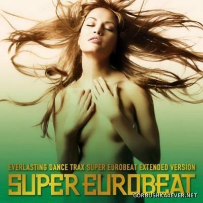 Super Eurobeat Vol 203 [2010] Extended Version