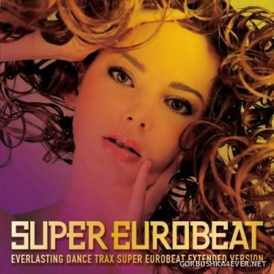Super Eurobeat Vol 208 [2010] Extended Version