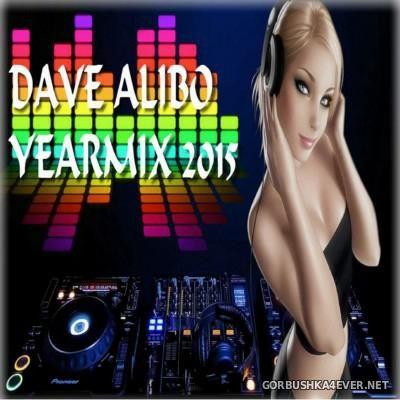 Dave Alibo - Yearmix 2015