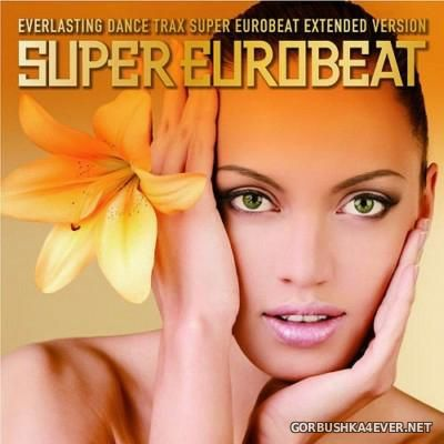 Super Eurobeat Vol 202 [2010] Extended Version