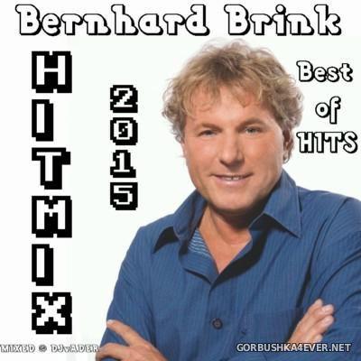 DJ vADER - Bernhard Brink Hitmix 2015