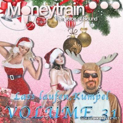 MoneyTrain - Lass Laufen, Kumpel - vol 31 [2015]
