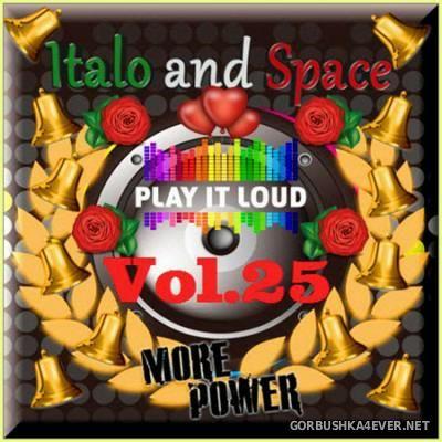 Italo & Space vol 25 [2015]