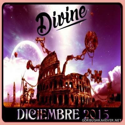 DJ Divine - Diciembre Mix 2015