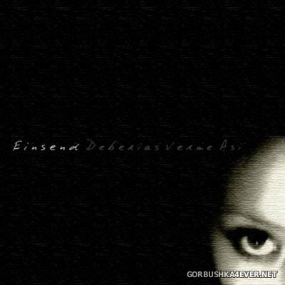 Einsend - Deberias Verme Asi [2013]