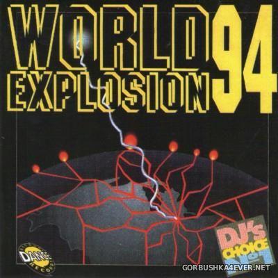 World Explosion '94 [1994]
