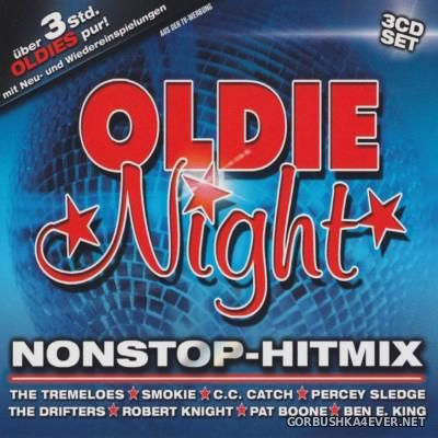 Oldie Night - Nonstop-Hitmix [2007] / 3xCD