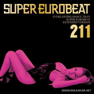 Super Eurobeat Vol 211 [2011] Extended Version