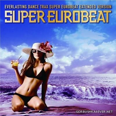 Super Eurobeat Vol 204 [2010] Extended Version