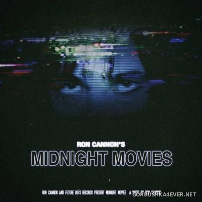 Ron Cannon - Midnight Movies [2015]