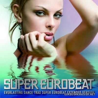 Super Eurobeat Vol 201 [2010] Extended Version