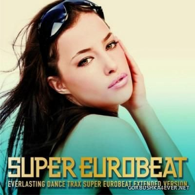 Super Eurobeat Vol 206 [2010] Extended Version