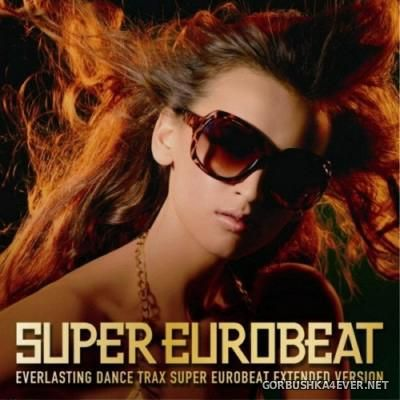 Super Eurobeat Vol 207 [2010] Extended Version