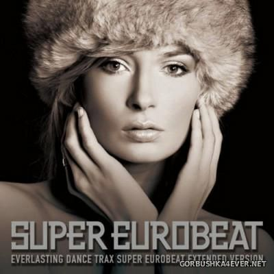 Super Eurobeat Vol 209 [2010] Extended Version
