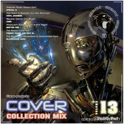 Cover Collection Mix vol 13 (HandsUp Short Mix) [2015] by Cziras