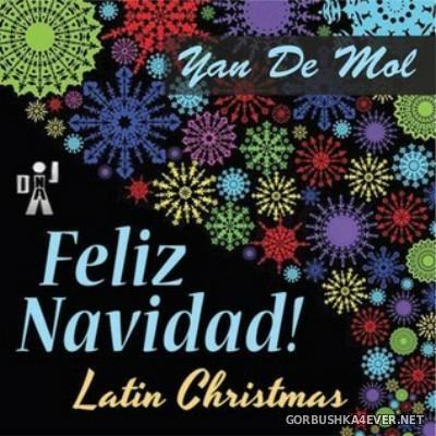 Yano DJ - Feliz Navidad (Latin Christmas) [2015]