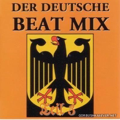 [Ruhrpott Records] Der Deutsche Beat Mix Teil 3 [2010]