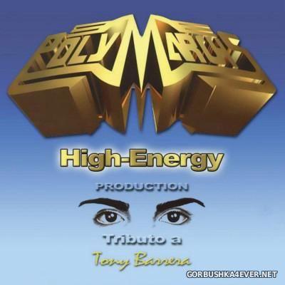 PolyMarchs - Tributo A Tony Barrera [2003] / 2xCD