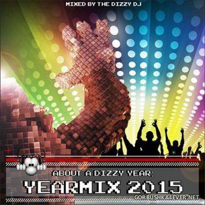 DJ Dizzy - Yearmix 2015