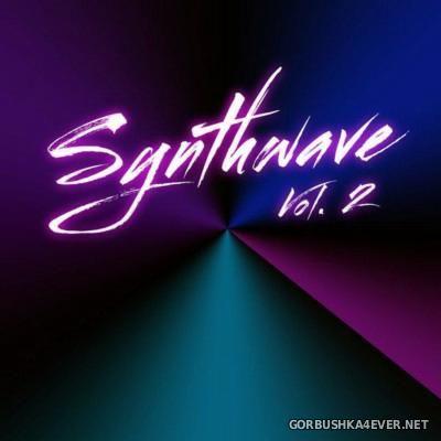 VA - Synthwave vol 2 [2015]