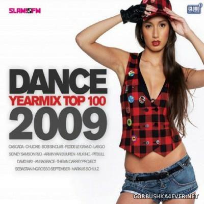 Dance Yearmix Top 100 [2009] / 3xCD