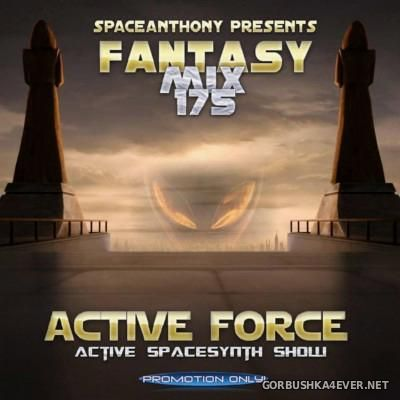 Fantasy Mix vol 175 - Active Force [2015]