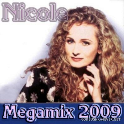 Nicole - Megamix [2009]