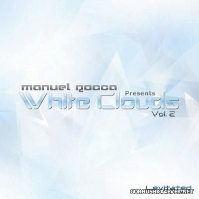 White Clouds vol 2 [2014] Mixed by Manuel Rocca