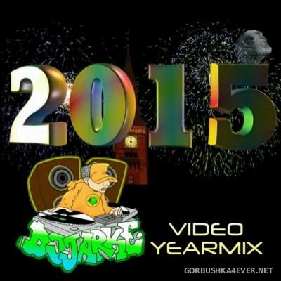 DJ J@rke - Video YearMix 2015 / Audio Version