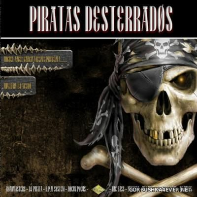 VA - Piratas Desterrados [2015] Mixed By DJ Acedo