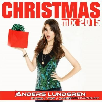 Christmas Mix 2015 by Anders Lundgren