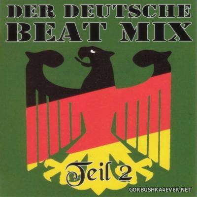 [Ruhrpott Records] Der Deutsche Beat Mix Teil 2 [2009]